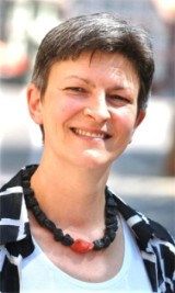 Unsere Kandidatin für die Bundestagswahl 2013